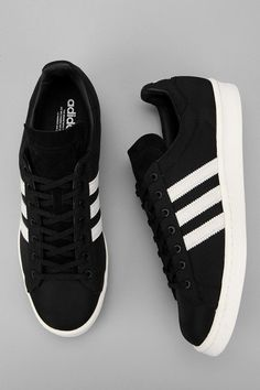 I need some new black shoes | Adidas http://bellanblue.com