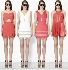 three floor dress 2014 - Google Search