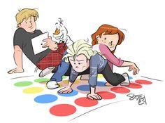 Twister :)