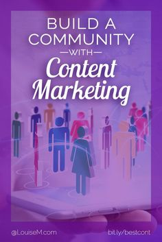 Marketing tips for small business: Want to know the secret to the best content marketing? It's compelling content! Click to blog to learn how to create the content that builds a strong community.