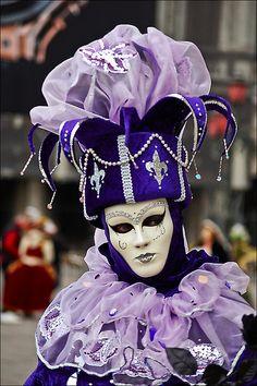 Carnevale by likamccuntz, via Flickr Carnival / Carnivale / Mardi Gras Mask