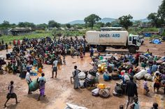 #UN #Uganda hold joint conference to help refugees as Ugandans starve to death