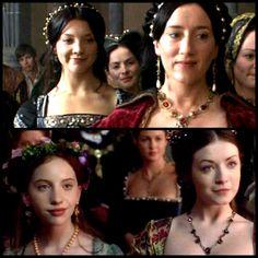The White Princess, Princess Mary, White Queen, Katharina Von Aragon, Tudor Series, Los Tudor, The Tudors Tv Show, Queen Isabella, Sarah Bolger