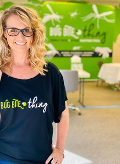 """Learn from a Successful Female Entrepreneur: 5 Important Things I learned from being on """"Shark Tank,"""" from Bug Bite Thing Founder Kelley Higney"""