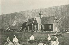 Det Var En Gang (Once Upon a Time): Historic Photos of Norway, including Mo i Rana