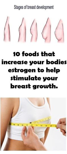 Increase your breasts size naturally http://www.beautyandmakeup.net/gain-bust-review