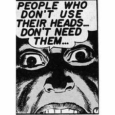 Don't need them... (via: paco ibañez)
