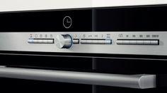 Siemens Backofen mit Mikrowelle