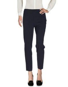 Les Pantalons - 3/4 Pantalons Longs Vrai Royal D7CVTawyc