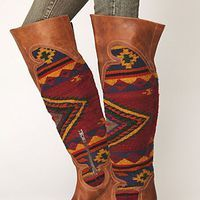 Free People Caballero Tall Boot LOVE