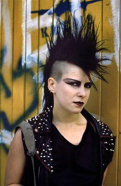 Derek Ridgers (London Youth 1978-1987)