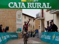Arranca la Copa Caja Rural BTT 2017