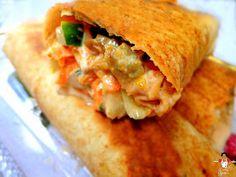 Dobbys Signature: Nigerian food blog | Nigerian food recipes | African food blog: How to make Beef shawarma at home (Nigerian Style)
