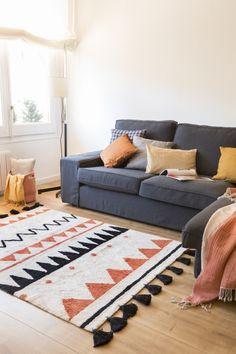 Dywany dla dzieci NAJWYŻSZEJ JAKOŚCI - Lorena Canals.<br></li>Oryginalne, bezpieczne, ręcznie tkane w 100% z najlepszej jakości bawełny.<br/>Dywan zarówno do pokoju dziecka jak i dla osoby dorosłej!<br/>Idealny dywan do pokoju małego Indianina