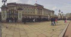 #buckingham#palace#london#uk#king#queen#instadaily#igers#photomania#photooftheday  by silvia9694