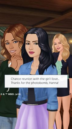 At the Grille with my crush... I see you, Hanna! #EpisodeDoesPLL http://bit.ly/PLLonEpisode http://bit.ly/PLLonEpisode