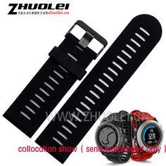 $12.90 (Buy here: https://alitems.com/g/1e8d114494ebda23ff8b16525dc3e8/?i=5&ulp=https%3A%2F%2Fwww.aliexpress.com%2Fitem%2Frubber-strap-26mm-Waterproof-Soft-Watchbands-Rubber-Replacement-Sport-Garmim-Fenix3-Wristwatchband-red-black-dark-blue%2F32702939275.html ) rubber strap 26mm Waterproof Soft Watchbands Rubber Replacement Sport Garmim Fenix3 Wristwatchband red|black|dark blue  for just $12.90