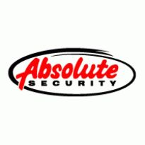 Absolute Security Logo. Get this logo in Vector format from http://logovectors.net/absolute-security/