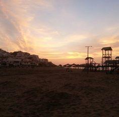 Puerto Fiel #playa #Peru