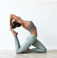 Yoga Inspiration (Jessica Olie) , Follow PowerRecipes For More.