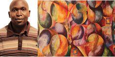 Peintre Kenya - Pascal Chuma