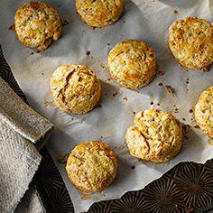 All-Bran® - Buttermilk Biscuits
