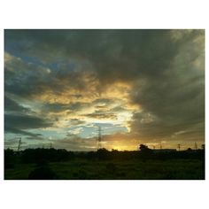 #イマソラ#夕日#夕焼け#空#雲#フィリピン#sunset#sky#clouds#philippines