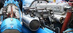 Talbot Lago GP Louis Chiron, Radiator Cap, Sump, Model Car, Tricycle, Le Mans, Bugatti, Formula 1, Grand Prix