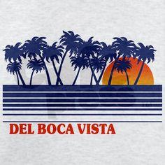 Del Boca Vista shirt! #Seinfeld