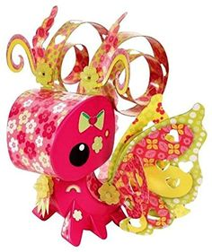 AmiGami Butterfly Figure and Die Punch Tool *** Click image to review more details. (Note:Amazon affiliate link)
