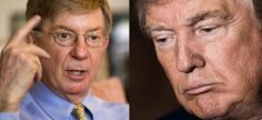 "George Will Just Left the Republican Party Over Trump: ""Make Sure He Loses"".  You know it's gotta be bad if this pompous ass is sickened by it."
