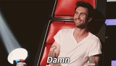 Hilarious.... and TRUE.  9 Reasons To Be Depressed That You'll Never Marry Adam Levine.