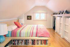 Closet for master bedroom  HGTV.ca Original Home Tour: HGTV Canada