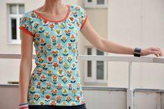 tričko Samara II