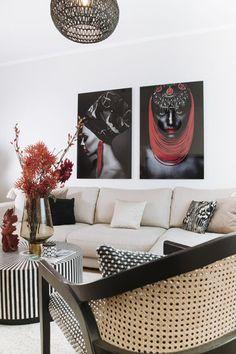 €599 | Horizon fauteuil, trendy fauteuil uit de eigenzinnige collectie van Kare Design. De stijlvolle woonaccessoires en meubels van dit unieke merk zijn echte eyecatchers en geven uw interieur extra karakter! Afmeting: (hxbxd) 77×65,5×68,5 cm. Kare Design, Retro, Lounge Chairs, Retro Illustration