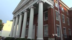 Maryland County Repeals English-Only Ordinance | #voanews | #maryland #county #englishonly #language #ordinances #laws #localgov