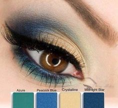 Get this Look with Mary Kay! Msg me thru my site your contact info for FREE samples of these colors! ~ www.marykay.com/dpowell0923