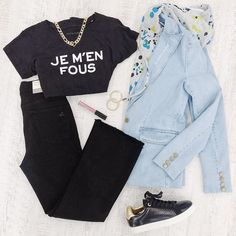 We love to style to head to toe! 💕 Tap to shop! Denim Shop, Photo And Video, Studio, Chic, Fashion Boutique, Style Fashion, Toe, Shopping, Instagram