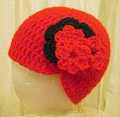 Precious little crochet hats for birth to adults by wecreationz, $13.00