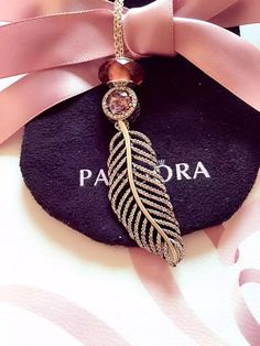 50% OFF!!! Pandora Charm Necklace. Hot Sale!!! SKU: CN01022 - PANDORA Necklace Ideas On BraceletGifts.com