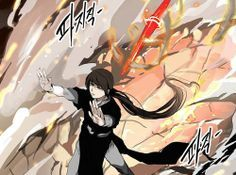Tower Of God Chapter 184