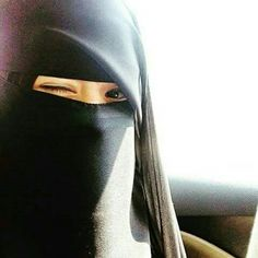 Love Niqab Fashion