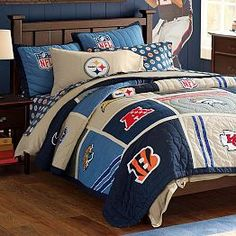 2014 nfl patchwork quilt, twin, nfc   gifts   pinterest   bedrooms