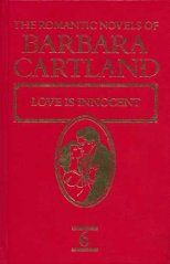 Love is Innocent - Barbara Cartland