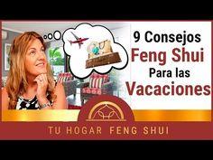 ✔9 Consejos⭐️⭐️⭐️⭐️ Feng Shui para las Vacaciones 2019 - YouTube Consejos Feng Shui, Fen Shui, Yoga, Youtube, Useful Life Hacks, Small Kitchens, Rugs, Health, Blue Prints