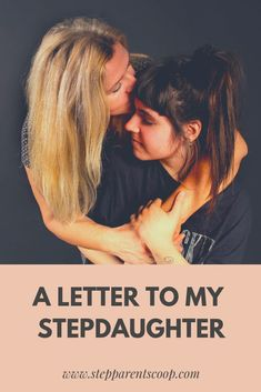 A letter to my stepdaughter - Stepparent Scoop - A letter to my stepdaughter…where did I go wrong with my teenage daughter? Letter To Daughter, Mom Quotes From Daughter, Birthday Quotes For Daughter, Child Quotes, Son Quotes, Advice Quotes, Teenage Daughters, Step Daughters, Couple Ulzzang