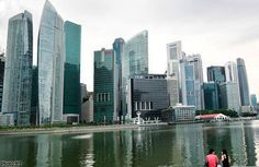 More SMEs venturing overseas amid slowing economy: survey