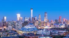 蓝调北京 Beijing blue
