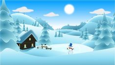 Free Christmas Pictures & Images In HD - Pixabay Pictures Images, Free Images, Snowman Clipart, Computer Wallpaper, Clipart Images, Christmas Pictures, Graphic Illustration, Backgrounds