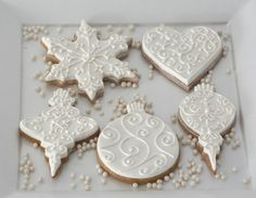francisca neves - christmas - christmas cookies